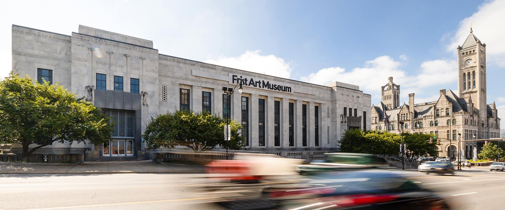 The Frist Art Museum, Nashville