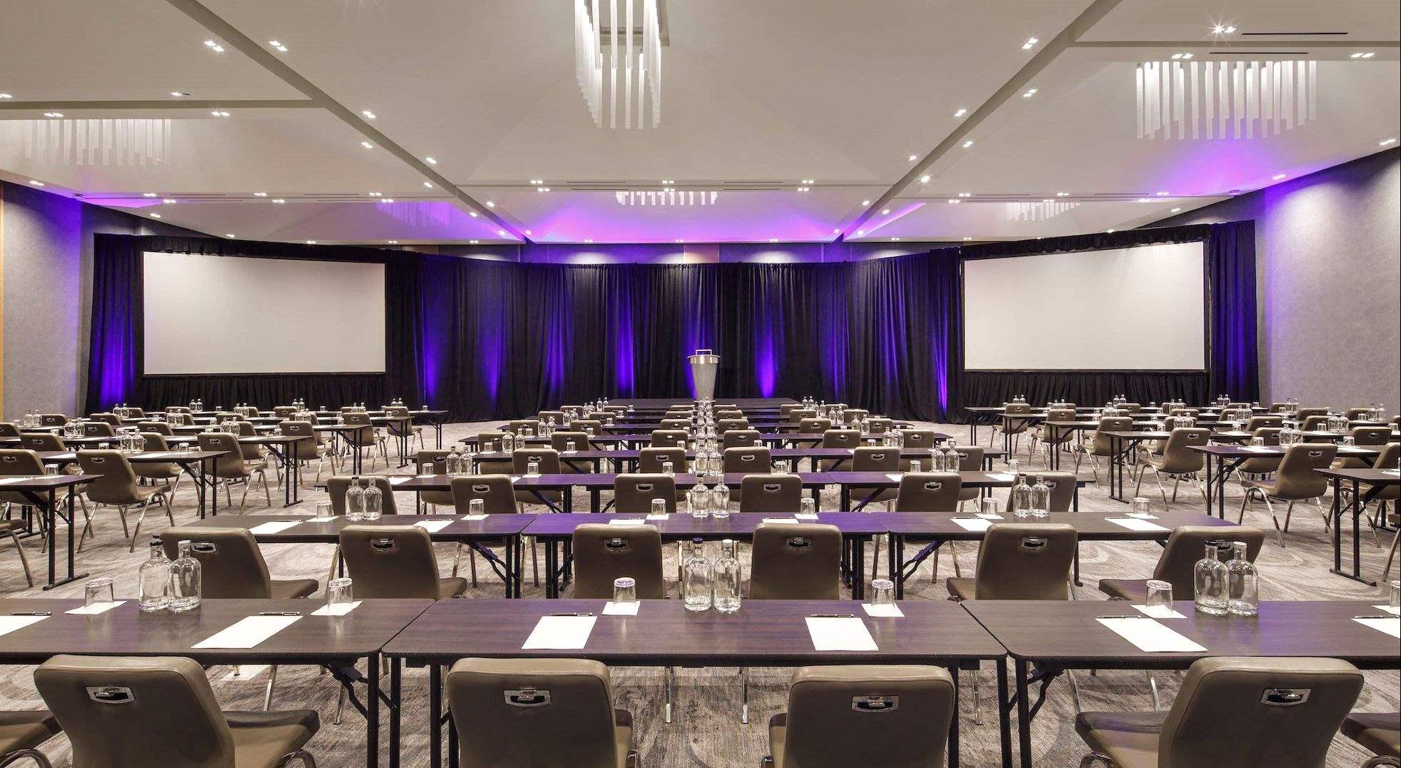 The Joseph Hotel, Nashville Events Facilities